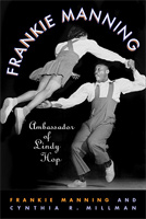 Ambassador of Lindy Hop